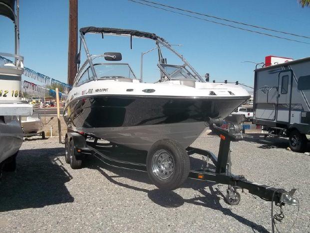 2008 Yamaha Boats 212X