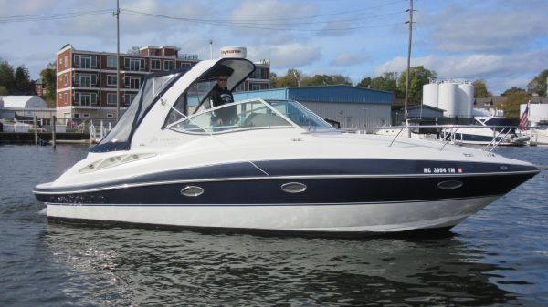 Cruisers Yachts 300 CXi Express