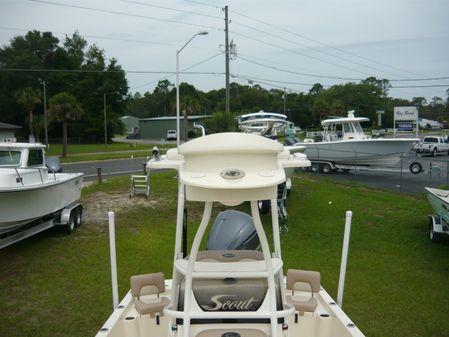 Scout 221 Winyah Bay image