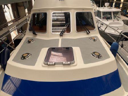 Aquastar Ocean Ranger 33 Flybridge image