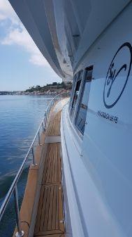 Sasga Yachts Menorquin 68 Flybridge image