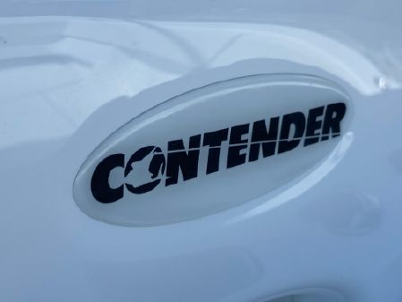 Contender 44 image