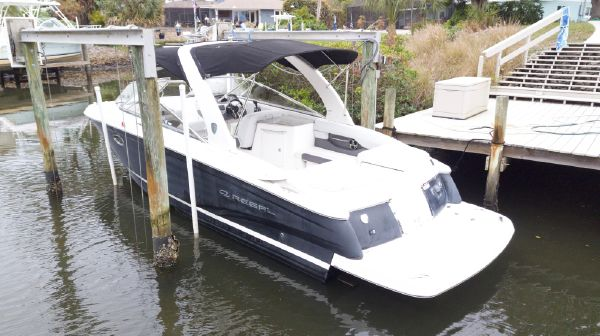 Regal 2700 Bowrider image