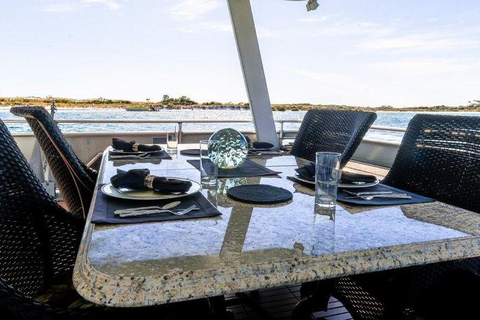 2005 Sumerset 90 Houseboat Buy Purchase