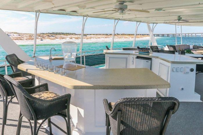 2005 Sumerset 90 Houseboat Buy Massachusetts