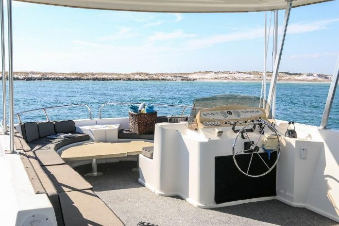 2005 Sumerset 90 Houseboat Buy Brokerage