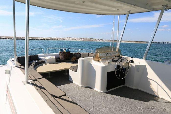 2005 Sumerset 90 Houseboat BoatsalesListing New England