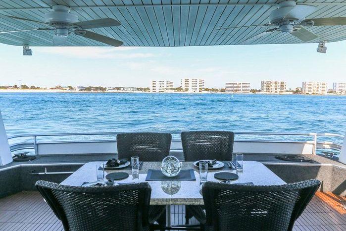 2005 Sumerset 90 Houseboat Buy Buy