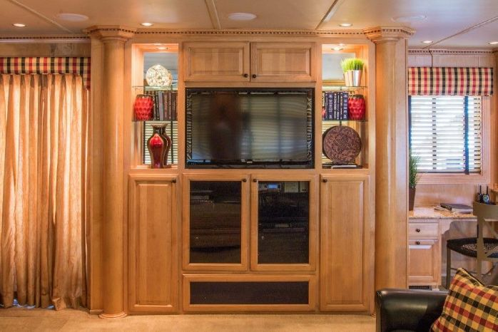 2005 Sumerset 90 Houseboat For Sale Maine