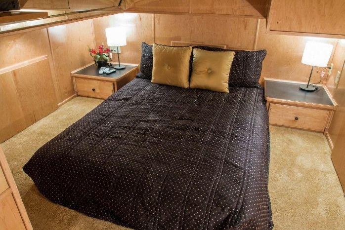 2005 Sumerset 90 Houseboat BoatsalesListing Broker