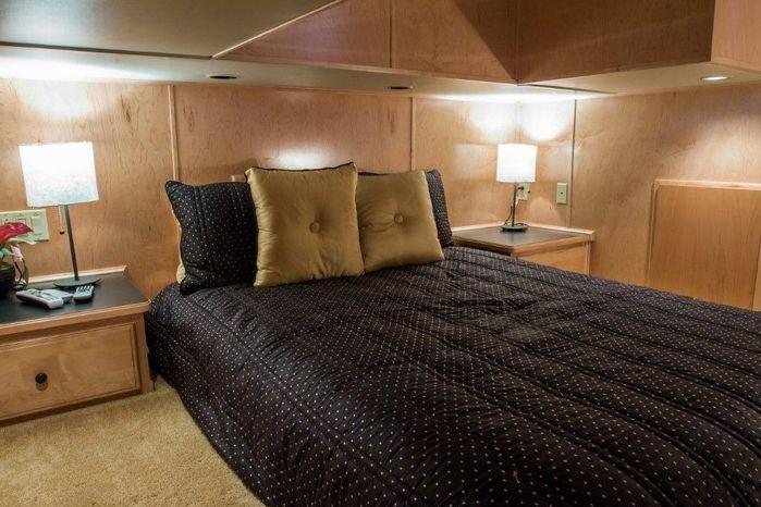 2005 Sumerset 90 Houseboat BoatsalesListing Sell