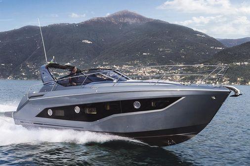 Cranchi Z35 image