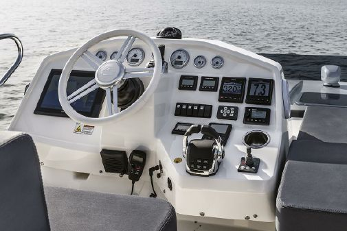 Cranchi T43 Trawler image