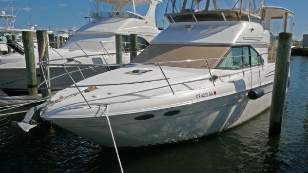 Sea Ray 380 AFT CABIN MY