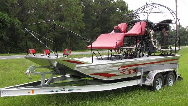 Floral City 16' FishGig