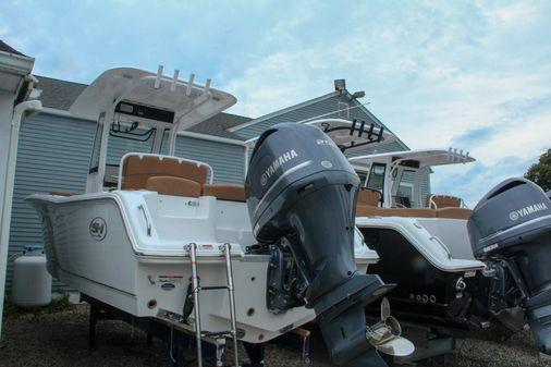 Sea Hunt Ultra 239 image