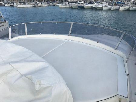 Aicon 56'S Flybridge Cruiser image