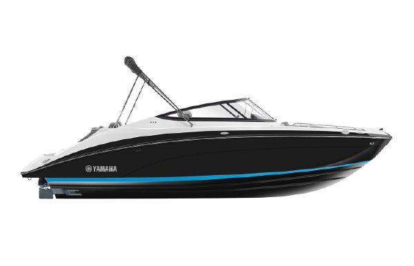 2021 Yamaha Boats 212