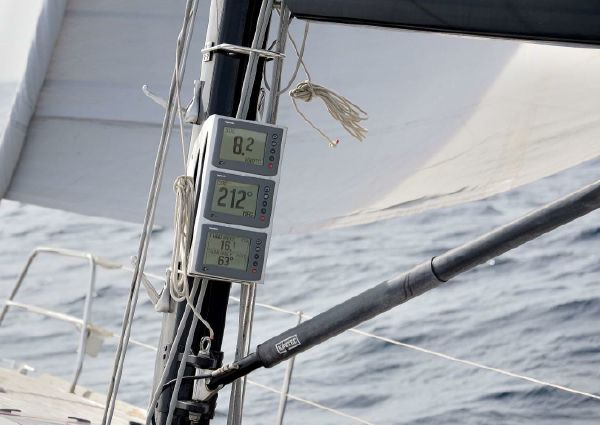 Beneteau First 50 image