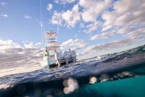 Maverick Yachts Costa Rica 39 Walkaround image
