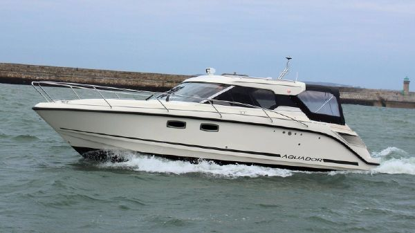 Boats for Sale in Ireland - Approved Boats