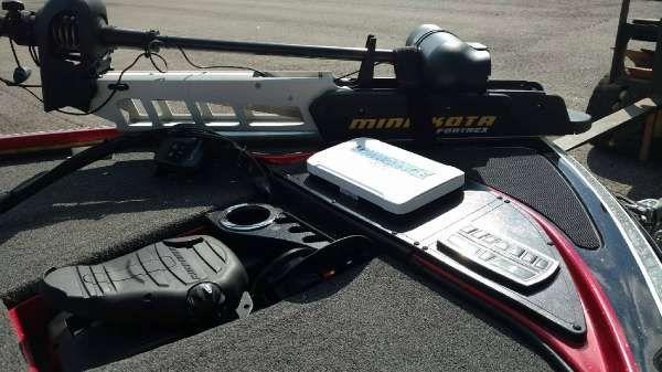 Nitro Z20 Z-Pro High Performance Package image
