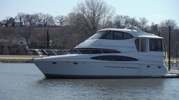 Carver 506 Aft Cabin Motor Yacht