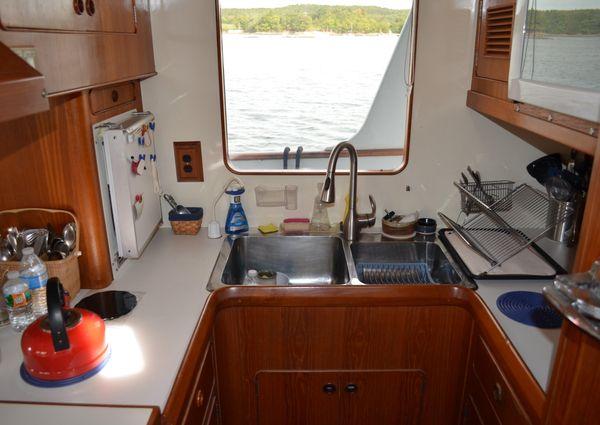 Fantail 50 Pilothouse Trawler With Flybridge image