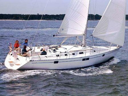 Beneteau Oceanis 440 image