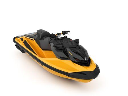 Sea-Doo RXP-X RS 300 image