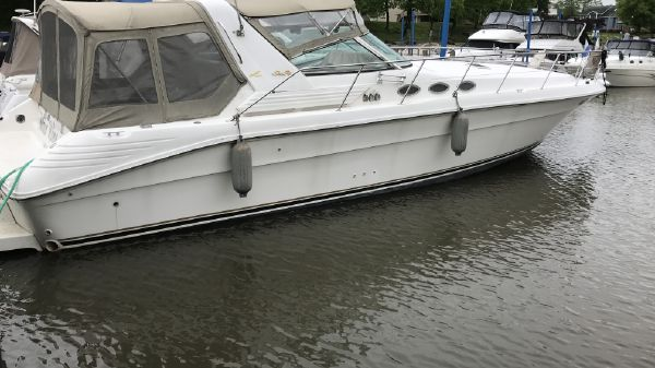 Sea Ray 400 EXPRESS