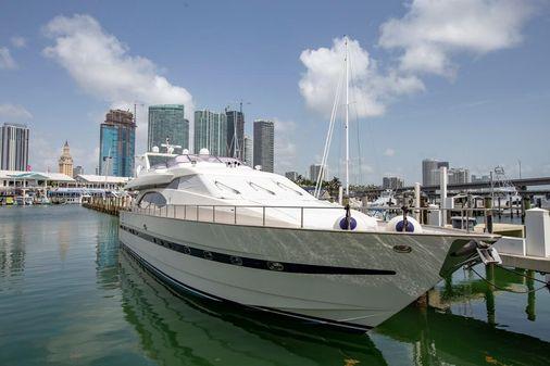 Azimut 78 Ultra Motoryacht image