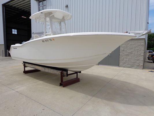 Tidewater 230 LXF - main image