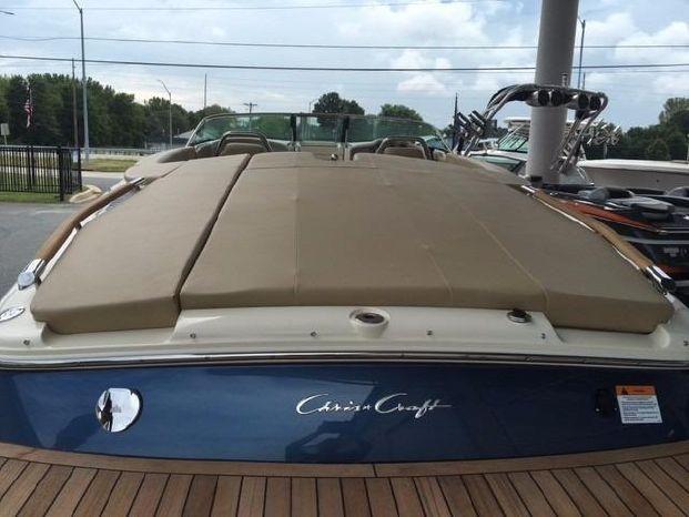 2017 chris craft capri 25 grasonville maryland grande for Chris craft capri 25