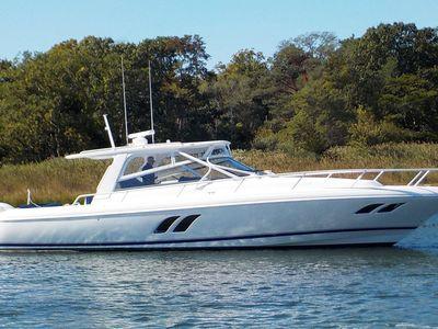 2015 Intrepid<span>430 Sport Yacht</span>