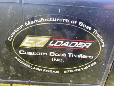 Trailer EZ Loader Bunk Trailer 20' image