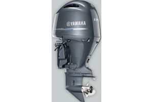 2022 Yamaha Outboards F175 In-Line 4