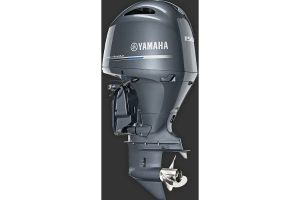 2022 Yamaha Outboards F150 In-Line 4