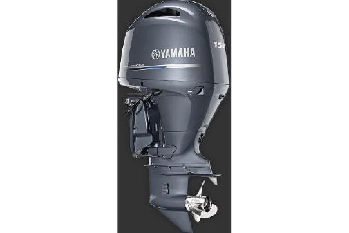 Yamaha Outboards F150 In-Line 4 image