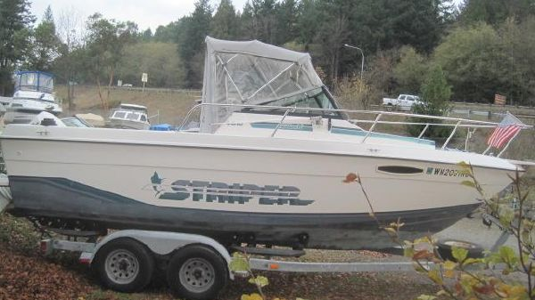 Seaswirl Striper 210