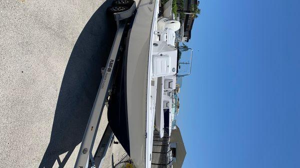 Sea Pro 228 DLX