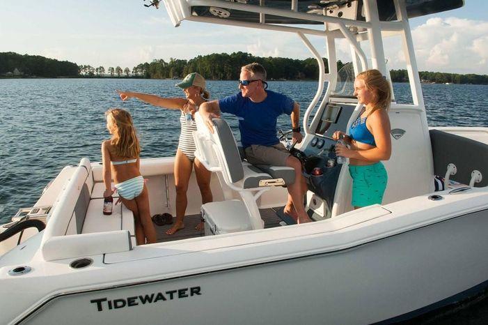 Tidewater Boats For Sale >> 2019 Tidewater 232 LXF PORT ORANGE, Florida - Atlantic Marine
