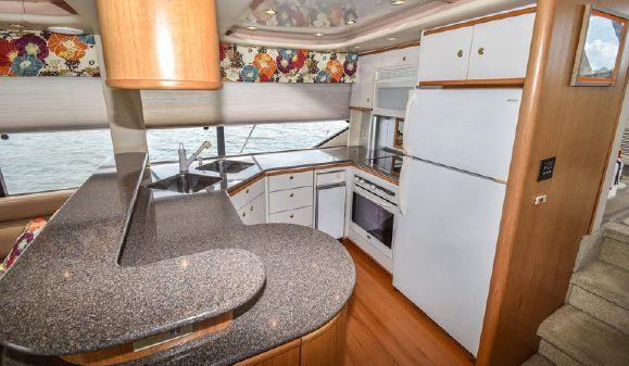 Bayliner 5788 Pilot House Motoryacht image