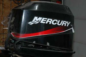 Mercury 40ELPTO