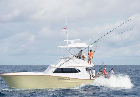 Maverick Yachts Costa Rica 45 Flybridge image