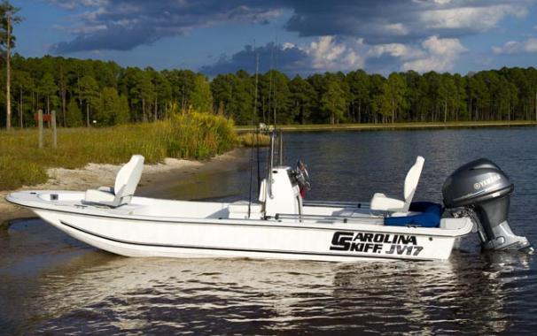 2018 carolina skiff 17 jv cc rh bmcboats com Carolina Skiff J12 Carolina Skiff J-14