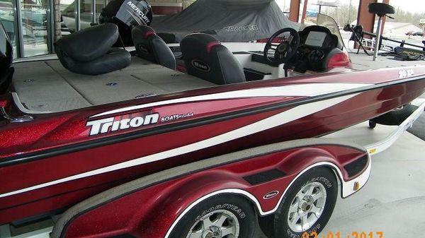 Triton 20 X 2