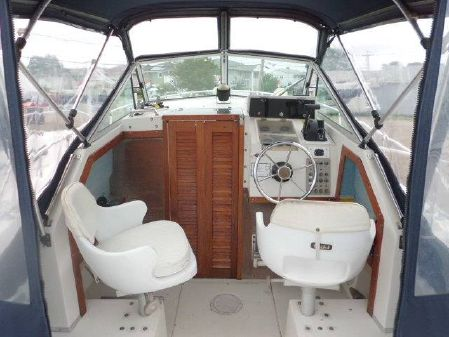Grady-White 22 sea farer image
