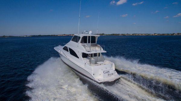 Ocean Yachts Odyssey image
