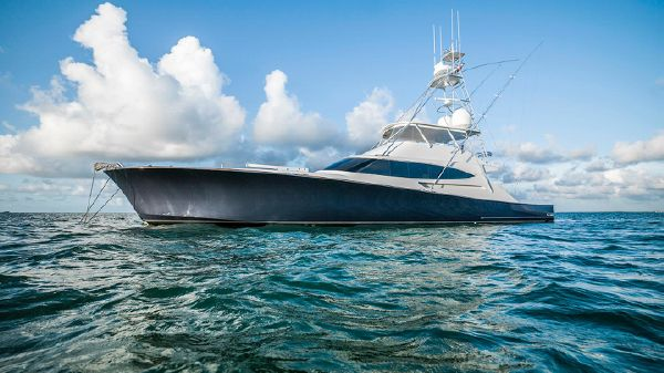 Ullberg Design Sportfish 90' Satu